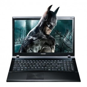 MONSTER® Notebook İnceleme